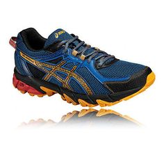 Asics #gel-sonoma 2 mens cushioned #running road sports shoes #trainers pumps,  View more on the LINK: http://www.zeppy.io/product/gb/2/272073533067/