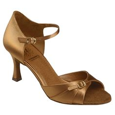 Supadance Latin Ballroom Shoes $79