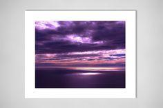 "Saatchi Online Artist: Juan Carlos Estrela; Photomanipulation, 2012, Digital ""Sea horizon with clouds. """