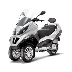 Piaggio Scooters :: Scooters :: Overview :: Mp3 250