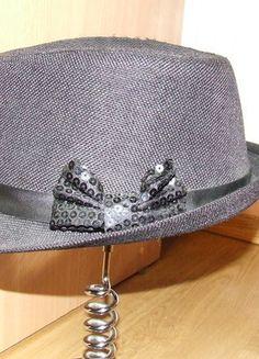 Kup mój przedmiot na #vintedpl http://www.vinted.pl/akcesoria/inne-akcesoria/6885531-czarny-kapelusz-z-terranovy