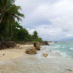 Santai Beach Molluca Island, Ambon City Unity In Diversity, Military Service, To Go, Island, City, Amazing, Beach, Places, Water