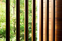 Timber Blades to seperate BBQ and Bar in Alfresco Timber Screens, Timber Deck, Shutter Wall, City Beach, Outdoor Rooms, Shutters, Bbq, Wood, Inspiration