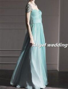 Custom Wedding Dress Vintage Lace Wedding by AngelWeddingDress, $258.00