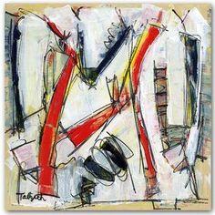 Brazilian Modern Art Mark Swiiter http://viajerosbrasilperublognoticias.blogspot.com.brModernart19500