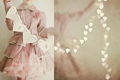 Pinterest Do It Yourself | Do it yourself / paper hearts