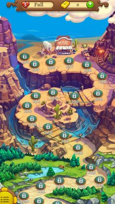 Game Level Design, Board Game Design, Game Character Design, 2d Game Art, Video Game Art, Game Environment, Environment Concept Art, Western Games, Map Games