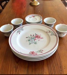 A personal favorite from my Etsy shop https://www.etsy.com/listing/466609091/salevintage-rego-china-castille
