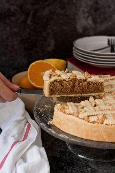 Prhki domaći moto keksi s Nutellom - Shedonistana Pie Recipes, Sweet Recipes, Baking Recipes, Dessert Recipes, Desserts, Easy Recipes, Torte Recepti, Kolaci I Torte, Apple Rose Pastry