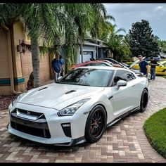 My everyday type car. Nissan Gtr Nismo, Gtr R35, Nissan Gtr Skyline, Lamborghini Gallardo, Hot Cars, Motor Car, Cars Motorcycles, Dream Cars, Auto Racing