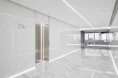 Asia Financial Centre Premium Business Lounge by Spacemen, Shanghai – China » Retail Design Blog
