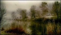köd pára felhő táj - Google keresés