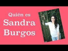 Quién es Sandra Burgos
