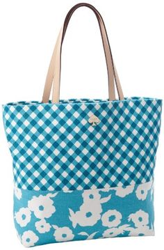 Kate Spade New York Daytripper Bon Tote - http://pinfaves.net/categories/womens-fashion/handbags/kate-spade-new-york-daytripper-bon-tote/