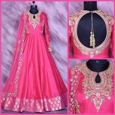 Indian Designer Dresses for Wedding Party Wear Indian Dresses, Indian Gowns, Pakistani Dresses, Indian Outfits, Indian Clothes, Designer Gowns, Indian Designer Wear, Designer Wedding Dresses, Nice Dresses