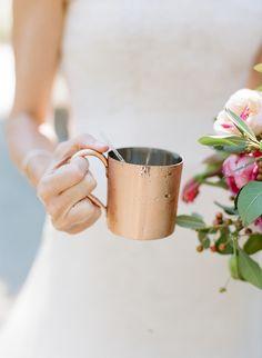 Romantic Berry Pink Sonoma Wedding - http://www.stylemepretty.com/2015/08/25/romantic-berry-pink-sonoma-wedding/