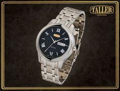 GT201.1.051.10 Men's Collection, Silver Coins, Omega Watch, Bracelet Watch, Accessories, Silver Quarters, Watch, Ornament