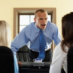 When it comes to dealing with a bad boss, you may not want to just grin and bear it, says a new study published in the journalPersonnel Psychology. Researchers found that employees who had hostile