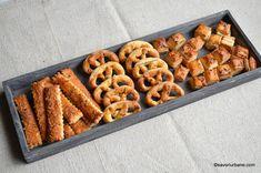 saratele asortate savori urbane Onion Rings, Croissant, Hot Dogs, Sausage, Pizza, Cooking, Ethnic Recipes, Food, Kitchens