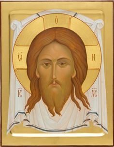 Over 600 hand-painted Orthodox icons to order from the Catalog of St Elisabeth Convent. Commission a painted icon of Christ, the Mother of God, Orthodox saints and Feasts Images Of Christ, Religious Images, Religious Icons, Religious Art, Byzantine Icons, Byzantine Art, Hands Icon, Paint Icon, Lord