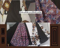 Debrafide: Maxi Skirts: I Am So Maxi Skirt!