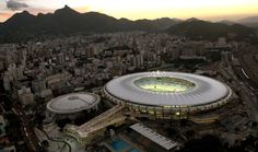 Your Guide To The Rio World Cup - Forbes Travel Guide