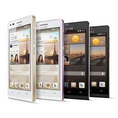 ¡Tu generación! La del Huawei Ascend G6. Gran diseño, máxima elegancia y todos los colores. Y es que el Huawei Ascend G6 mantiene la misma línea de diseño, materiales y esencia del Huawei Ascend P6 como señas de identidad Huawei. ¿Lo tienes? Opina ya en http://www.smartphonesinside.com/130443/huawei-ascend-g6