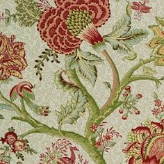 DARJEELING SORBET - Floral/Foliage - Shop By Pattern - Fabric - Calico Corners
