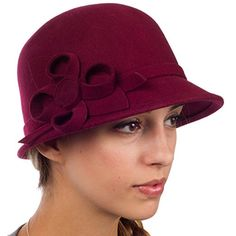 Crochet Cloche Hats The Best Free Collection 08420116ade