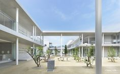 Uto Elementary School - Coelacanth and Associates