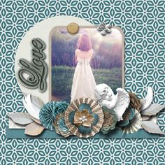 A picture of my daughter.  Kit used: Leigh Penrod Digitals' Cherished Dream available at http://www.godigitalscrapbooking.com/shop/index.php?main_page=product_dnld_info&cPath=29_387&products_id=28233  Template used: Picturesque 3 by Brenian Designs available at http://www.godigitalscrapbooking.com/shop/index.php?main_page=product_dnld_info&cPath=29_377&products_id=28159