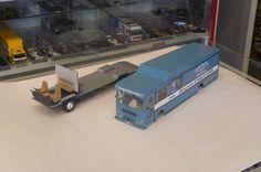 TRANSPORTER BRM 1977