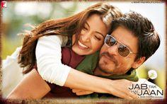 <3 SRK and Anushka <3