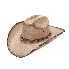 e2d57ad8af4 Resistol Duck Commander Mallard Straw Hat RSMLRD-3040BU Mens Hats For Sale