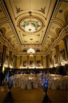 Wedding Venues In Sheffield