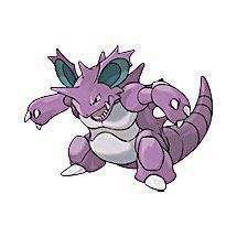 Nidoqueen. Check more on pokemonsbook.com