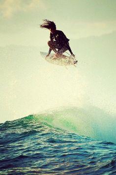 Summer #surf - wish you were here