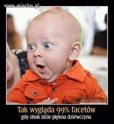 Dziś taką minę Funny Babies, Funny Kids, Weekend Humor, Really Funny, Life Lessons, Funny Memes, Lol, Dance, Pictures