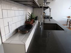 Christine & Pierre's Kitchen: The Big Reveal — Renovation Diary