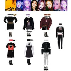 ClC - HOBGOBLIN ❤ by mabel-2310 on Polyvore featuring Dirk Bikkembergs, Ermanno Scervino, Filles à papa, River Island, Jonathan Simkhai, T By Alexander Wang, Missoni, Topshop, Miu Miu and Alexander McQueen