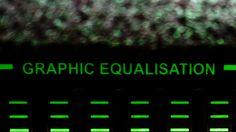 GRAPHIC EQUALISATION