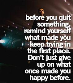 Drake Quotes | Tumblr Quotes | Cute Quotes    So true