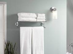 Iso chrome towel shelf - DN0794CH - Moen