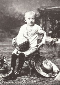 Archduke Karl of Austria