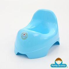 The Potty Scotty Potty Chair