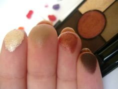 Review: Rimmel London Glam Eyes  022 Brixton Brown eyeshadow palette  http://www.mybeautykiss.ro/RimmelLondon_GlamEyes_022BrixtonBrown.php