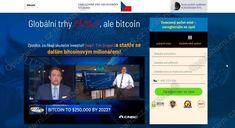 Co je Bitcoin Supreme a jak funguje se dozvíte v naší recenzi. Je to podvod, se kterým máme zkušenosti, takže v našem článku najdete všechny důležité informace. Nasa, Supreme