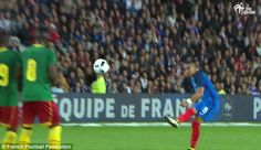 Dimitri Payet on his free-kick exploits: 'When you score one then two then three the crowd expect you to score every time'