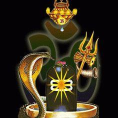 Mahashivratri Bholenath animated photos