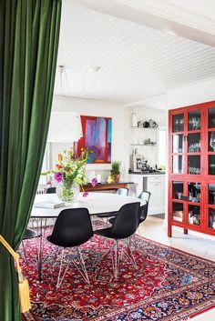 The Swedish Seaside Home of Bemz's Founder | Rue